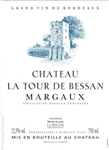 2015 CHATEAU LA TOUR DE BESSAN 750ML