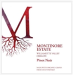 2016 MONTINORE ESTATE PINOT NOIR 750ML