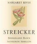 "2011 STREICKER WINES IRONSTONE BLOCK OLD VINE CHARDONNAY ""750ML"" (SALE)"