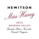 2013 HEWITSON MISS HARRY 750ML