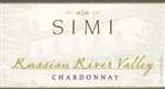 2013 SIMI CHARDONNAY RUSSIAN RIVER VALLEY 750ML