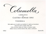 2014 SADIE FAMILY COLUMELLA COASTAL REGION 750ML