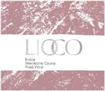 2016 LIOCO INDICA ROSE 750ML