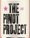 2018 PINOT PROJECT ROSE 750ML