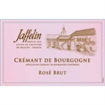 JAFFELIN CREMANT DE BOURGOGNE ROSE BRUT 750ML