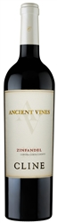 2016 CLINE ZINFANDEL ANCIENT VINES 750ML