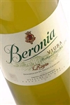 2013 BERONIA RIOJA BLANCO VIURA 750ML
