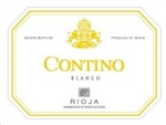 2012 CONTINO RIOJA BLANCO 750ML