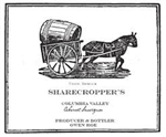 2015 OWEN ROE CABERNET SAUVIGNON SHARECROPPERS 750ML