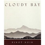2015 CLOUDY BAY PINOT NOIR 750ML
