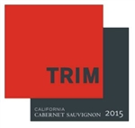 2015 TRIM CABERNET SAUVIGNON 750ML