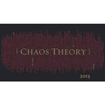 2014 BROWN ESTATE CHAOS THEORY 750ML