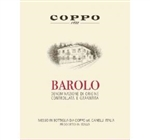 2009 COPPO BAROLO 750ML