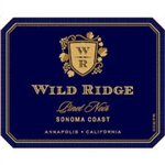 2014 WILD RIDGE PINOT NOIR 750ML