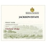 2017 JACKSON ESTATE PINOT NOIR OUTLAND RIDGE 750ML