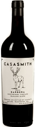 2015 CASA SMITH BARBERA JACK'S VINEYARD 750ML