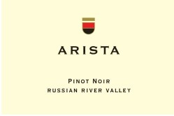 2016 ARISTA PINOT NOIR 750ML