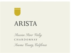 2017 ARISTA CHARDONNAY 750ML