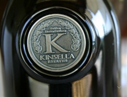 "2015 KINSELLA CABERNET SPENCER VINEYARD ""750ML"""