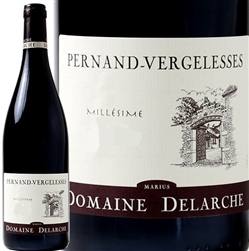 2015 DELARCHE PERNAND VERGELESSES ROUGE 750ML