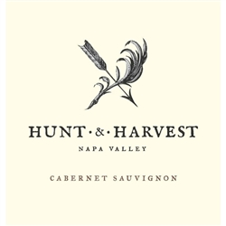 2017 HUNT & HARVEST CABERNET SAUVIGNON 750ML