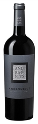 2018 TITUS ANDRONICUS RED 750ML