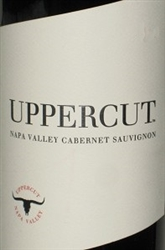 2018 UPPERCUT CABERNET 750ML