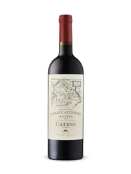 2016 CATENA MALBEC PARAJE ALTAMIRA 750ML