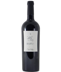 2017 HOURGLASS 'HGIII' PROPRIETARY RED NAPA VALLEY 750ML