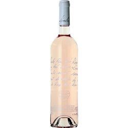 "2018 CHATEAU LEOUBE ROSE 'SECRET' ""750ML"" *"