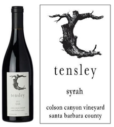 2018 TENSLEY COLSON CANYON 750ML