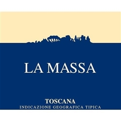 2016 LA MASSA TOSCANA 750ML