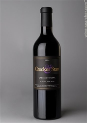 2015 CROCKER & STARR CABERNET FRANC 750ML