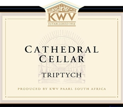 "2015 CATHEDRAL CELLARS CABERNET ""750ML"""